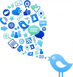 Iscriversi a twitter marketing
