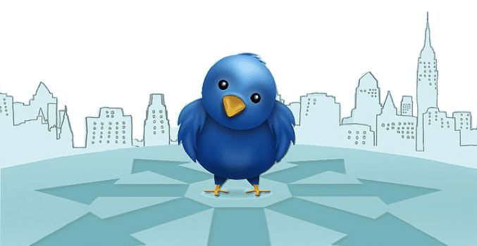 Guida al business del twitter marketing