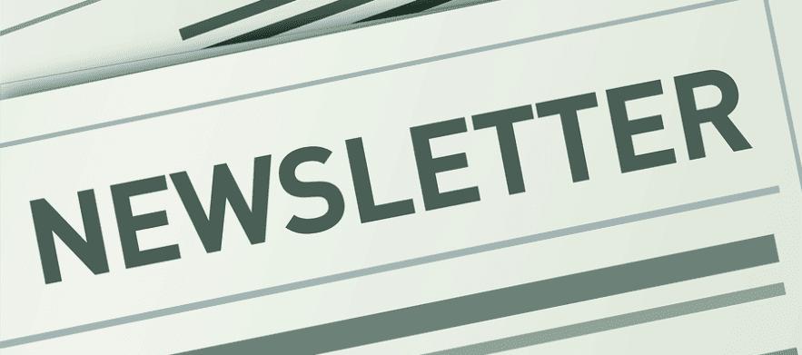 Newsletter: il segreto di chi fa business con i blog.
