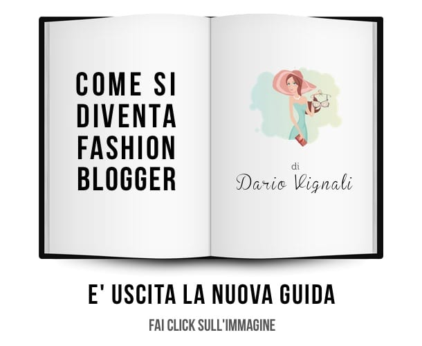 diventare fashion blogger italiane