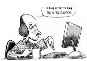 perché creare un blog lavoro