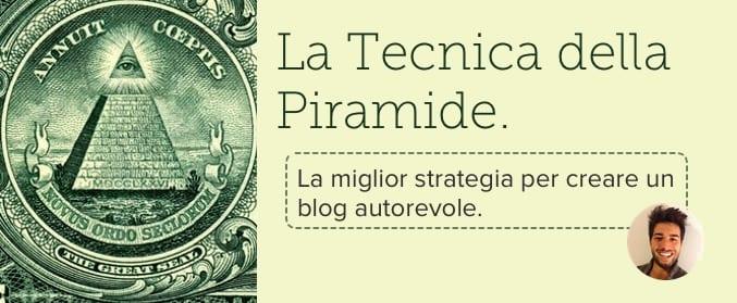 blog di successo per blog autorevoli