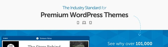 temi premium wordpress veloci
