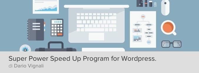 velocizzare wordpress guida di dario vignali