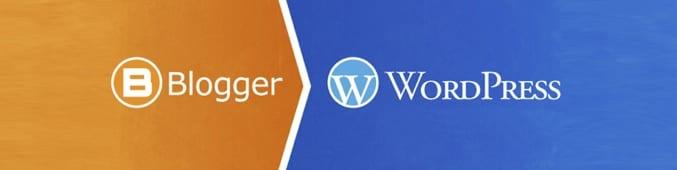 meglio blogger o wordpress