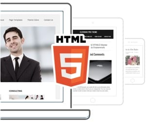 migliori temi wordpress html5