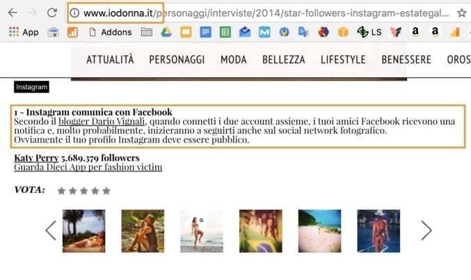 Aumentare Follower Instagram Tecniche Che Ho Usato Per