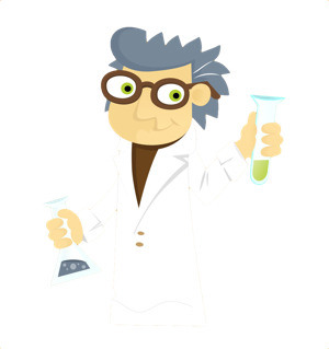 aprire un blog scientifico divulgativo