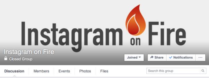 Creare un gruppo facebook per il tuo funnel