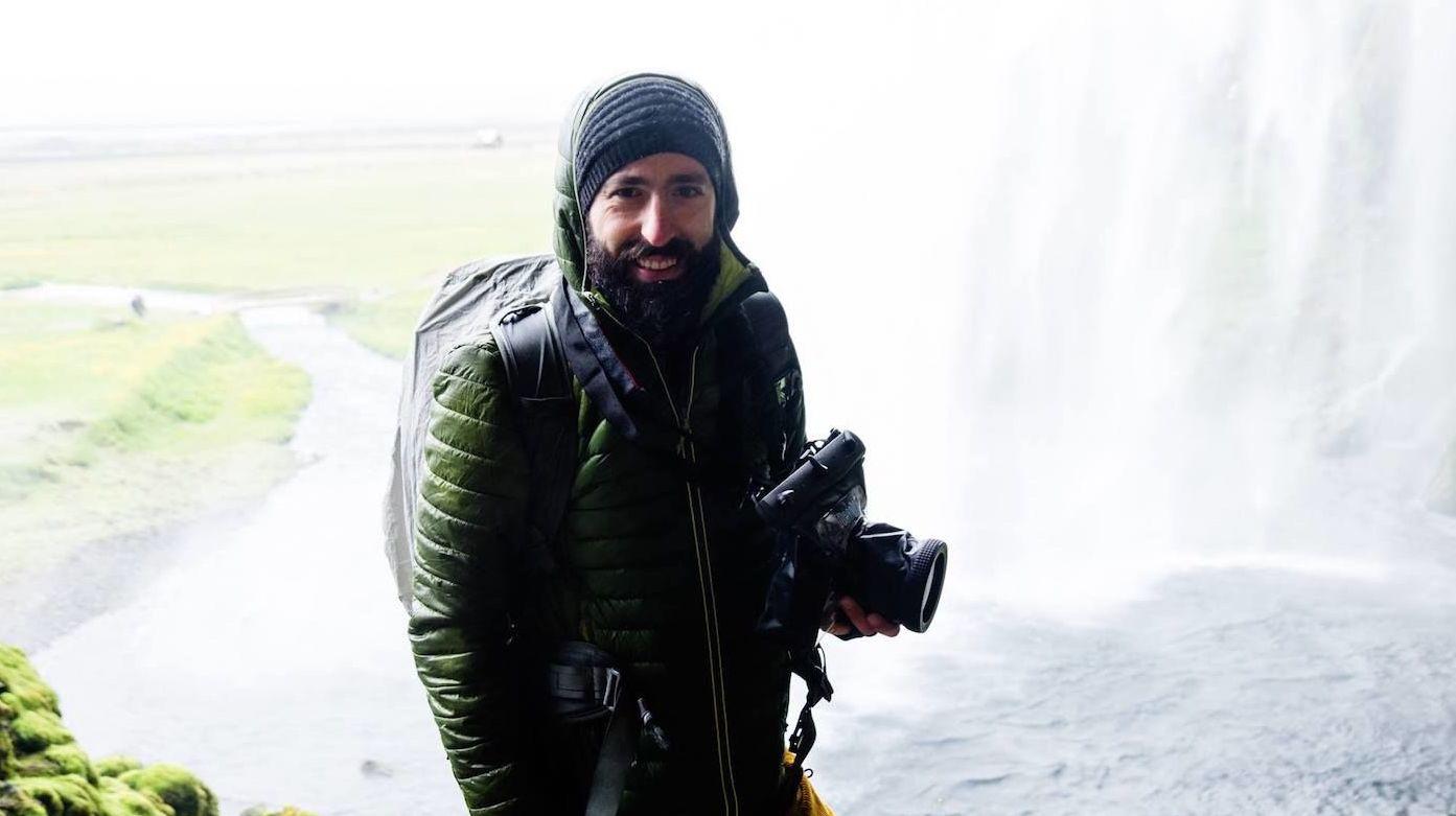 Paolo Bacchi Film Maker