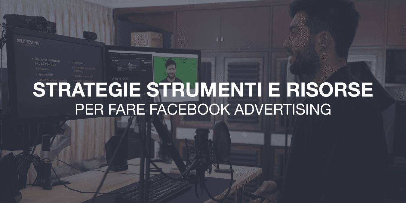 d095eb26b96a In questo articolo scoprirai come fare Facebook Ads. Ti riveleremo le  nostre stesse strategie che utilizziamo per lanciare campagne profittevoli  e ti ...