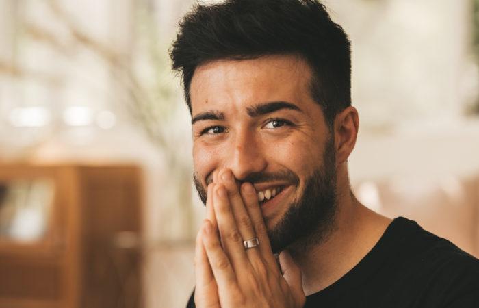 Dario Vignali aumentare i followers