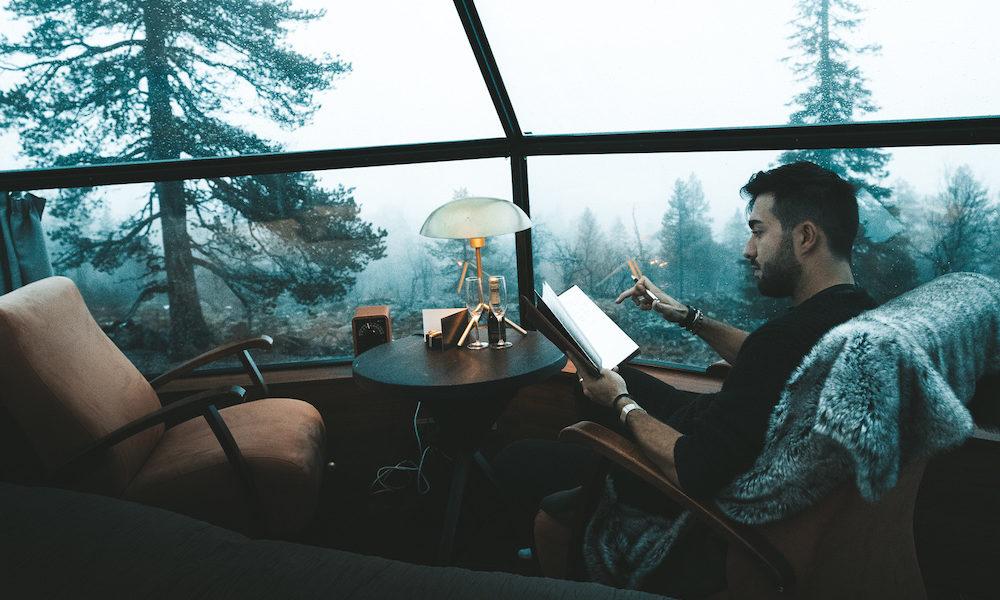 solitudine imprenditoriale