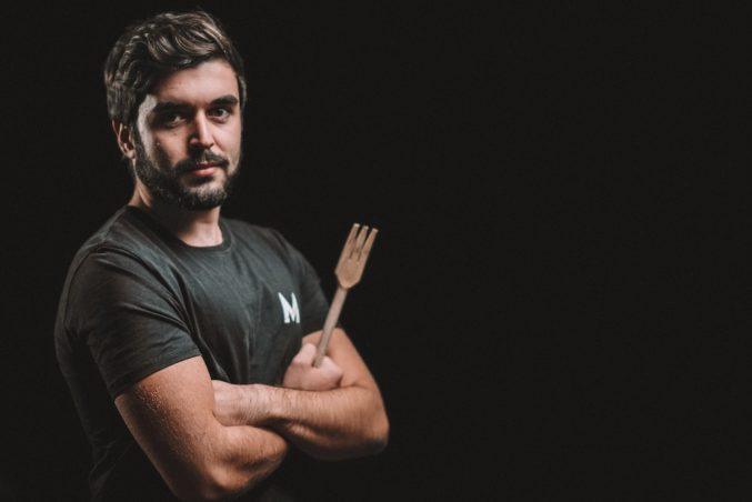 Fabrizio chef marketers