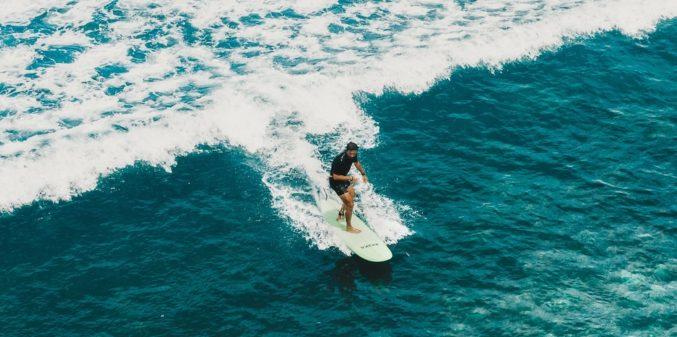 il marketing sta morendo surf
